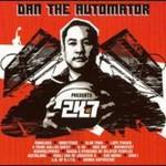 Dan the Automator, Presents 2K7: Tracks