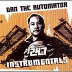 Dan the Automator, Presents 2K7: Instrumentals