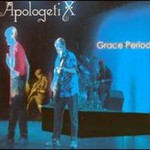 ApologetiX, Grace Period