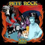 Pete Rock, NY's Finest