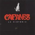 Caifanes, La Historia