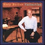 Gary Burton, Collection