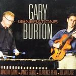 Gary Burton, Generations
