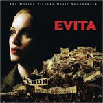 Andrew Lloyd Webber, Evita (1996 film cast)