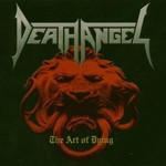 Death Angel, The Art of Dying mp3