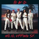 Big Audio Dynamite, No. 10, Upping St.