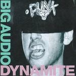 Big Audio Dynamite, F-Punk
