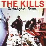 The Kills, Midnight Boom mp3
