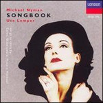 Ute Lemper, The Michael Nyman Songbook