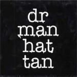 Dr. Manhattan, Dr. Manhattan