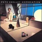 Pete Shelley, Homosapien