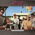 AC/DC, Dirty Deeds Done Dirt Cheap