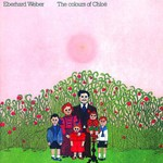Eberhard Weber, The Colours of Chloe