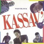 Kassav', Majestik zouk