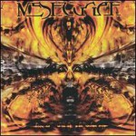Meshuggah, Nothing