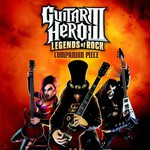 Various Artists, Guitar Hero III: Legends of Rock
