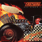 Fastway, All Fired Up