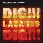 Nick Cave & The Bad Seeds, Dig, Lazarus, Dig!!! mp3