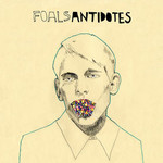 Foals, Antidotes mp3