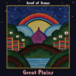 Head of Femur, Great Plains