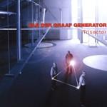 Van der Graaf Generator, Trisector