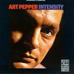 Art Pepper, Intensity