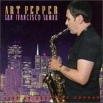 Art Pepper, San Francisco Samba