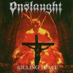 Onslaught, Killing Peace