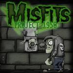Misfits, Project 1950