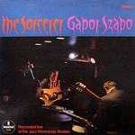 Gabor Szabo, The Sorcerer