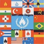 Stiff Little Fingers, Flags & Emblems