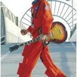 Paul Gilbert, Space Ship One