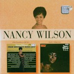 Nancy Wilson, From Broadway With Love / Tender Loving Care