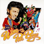 Willie & The Poor Boys, Willie & The Poor Boys