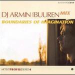 Armin van Buuren, Boundaries Of Imagination