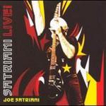 Joe Satriani, Satriani Live!