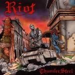 Riot, Thundersteel