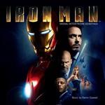 Ramin Djawadi, Iron Man mp3