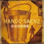 Mando Saenz, Bucket