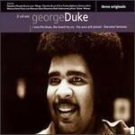 George Duke, Three Originals