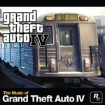 Various Artists, The Music of Grand Theft Auto IV