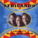 Africando, Volume 2: Tierra Tradicional