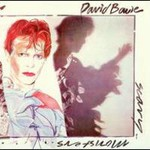 David Bowie, Scary Monsters mp3