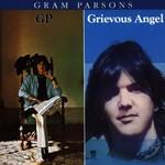 Gram Parsons, GP / Grievous Angel