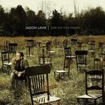 Jadon Lavik, Life on the Inside