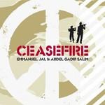 Emmanuel Jal & Abdel Gadir Salim, Ceasefire