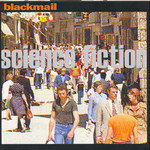 blackmail, Science Fiction