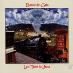 Banco de Gaia, Last Train to Lhasa
