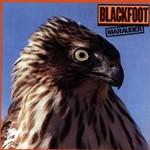 Blackfoot, Marauder