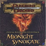 Midnight Syndicate, Dungeons & Dragons: Official Roleplaying Soundtrack